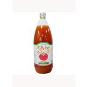 信州自然王国 トマトジュース100% 1L×6本 0615(代引き不可)