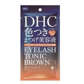 アイラッシュトニック ブラウン 6g DHC アイラツシユトニツクブラウン6GN 返品種別A