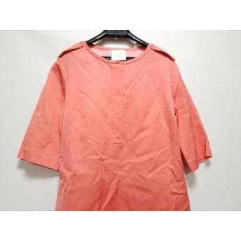 【中古】 アルファエー aA ワンピース サイズ38 M レディース ピンク