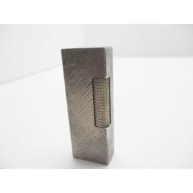 【中古】 ダンヒル dunhill/ALFREDDUNHILL ライター グレー 金属素材
