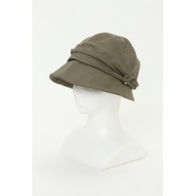 帽子全般 - ikka UVキャスケット