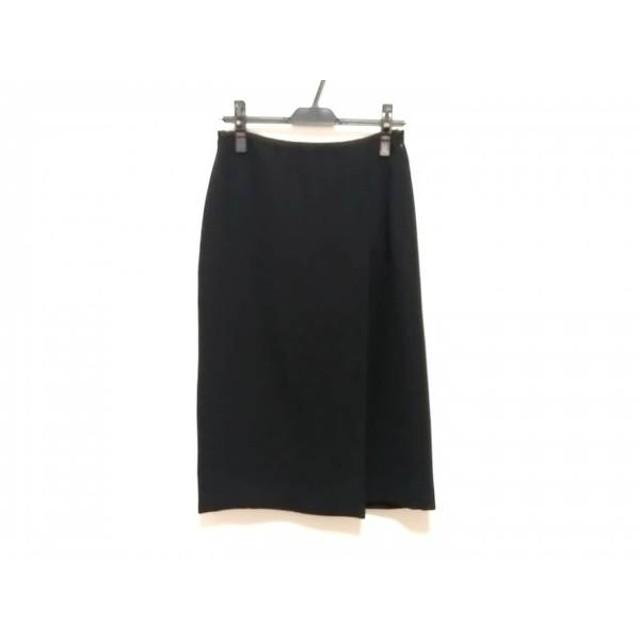 【中古】 ボディドレッシングデラックス BODY DRESSING Deluxe スカート サイズ9 M レディース 黒