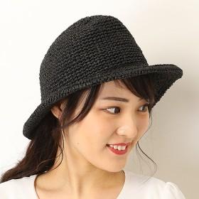 [マルイ]【セール】手編みペーパー マニッシュ【サイズ調節】【レディース/帽子】/ナミキ(NAMIKI)