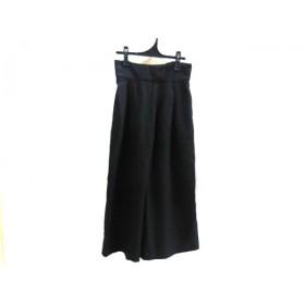 【中古】 スライ SLY パンツ サイズ2 M レディース 黒