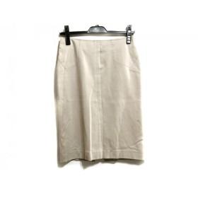 【中古】 ピンキー&ダイアン Pinky & Dianne スカート サイズ38 M レディース ライトベージュ