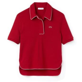 『WEB限定』 ロングテールポロシャツ(半袖)