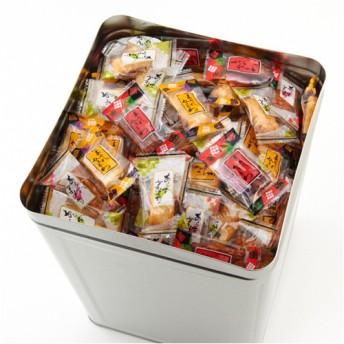 竹新 かき餅4種(割れ入り)