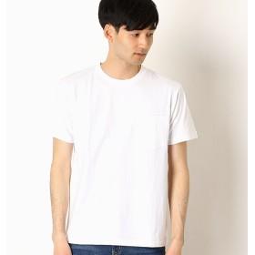 [マルイ]【セール】【公式】BASIC ポケット半袖Tシャツ/エドウィン(メンズ)(EDWIN)