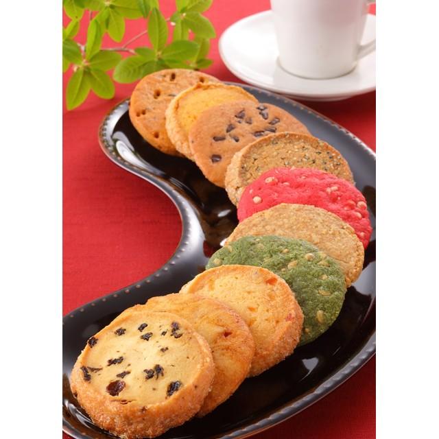 函館洋菓子スナッフルス クッキーギフト 30枚入