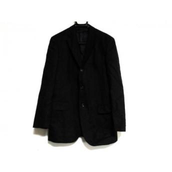 【中古】 ジェイプレス J.PRESS ジャケット メンズ 黒