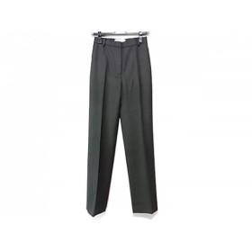 【中古】 マックスマーラ Max Mara パンツ サイズ40 M レディース グレー