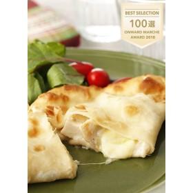 パンツェロッテリア フライドピザ 8種類9個まとめてお得なセット
