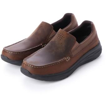 スケッチャーズ SKECHERS メンズ 短靴 HARSEN- ORTEGO 65620 ミフト mift