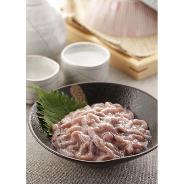 函館味紀行 小田島水産食品 木樽セット-木樽仕込いか塩辛