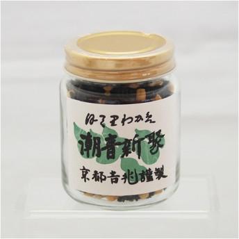 京都吉兆 潮音新聚(わかめ茶漬)