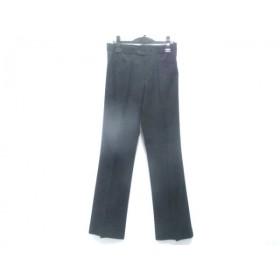 【中古】 ジョセフ JOSEPH パンツ サイズ36 M レディース 黒