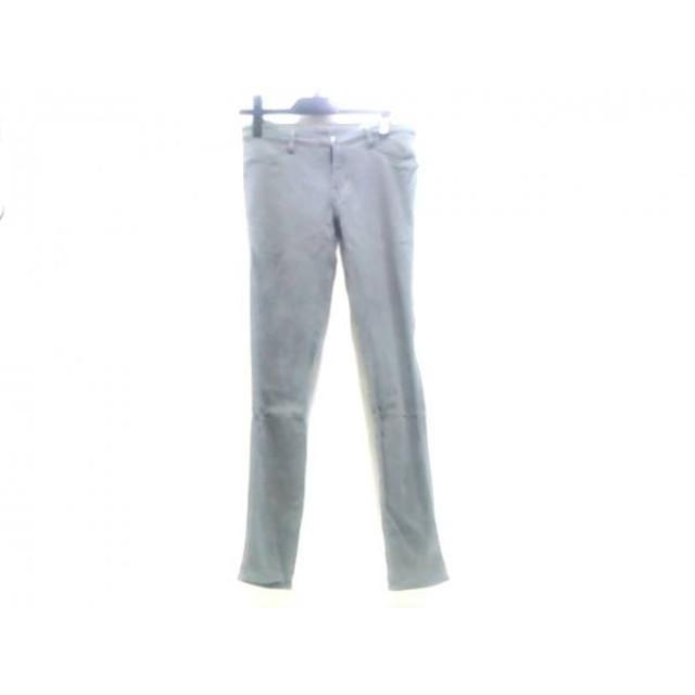 【中古】 スライ SLY パンツ サイズ2 M レディース グレー