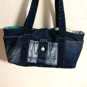 8b99e15e44fa29 トートバッグ メンズ フェイクレザートートバッグ 革 PUレザー 黒 紺 鞄 ...