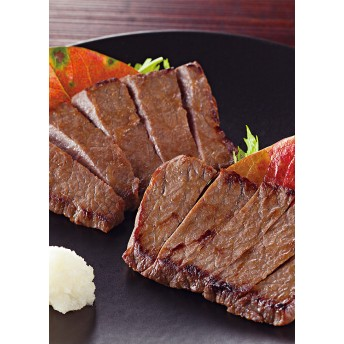 リンベル 〈山形の極み〉米沢牛モモ・肩 味噌粕漬