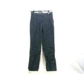 【中古】 デプレ DES PRES パンツ サイズ32 XS レディース グレー