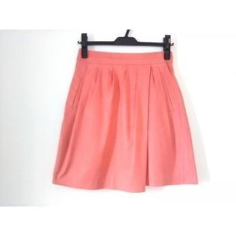 【中古】 ボディドレッシングデラックス BODY DRESSING Deluxe スカート サイズ36 S レディース ピンク