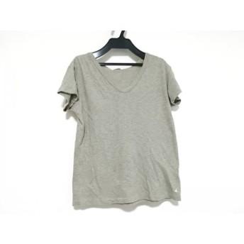 【中古】 フォーティーファイブアールピーエム 45rpm 半袖Tシャツ サイズ1 S レディース ブラウン
