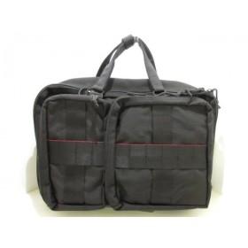 【中古】 ブリーフィング ビジネスバッグ 美品 NEO TRINITY LINER (ネオ トリニティライナー) 黒