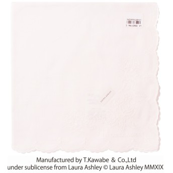 [マルイ] ハンカチ /ローラ アシュレイ (ハンカチ) Laura Ashley (Handkerchief)