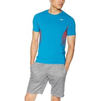 MIZUNO ランニングTシャツ J2MA8501 カラー:24 サイズ:S