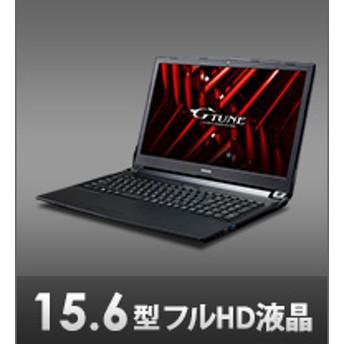 【マウスコンピューター/G-Tune】NEXTGEAR-NOTE i5330GA2-C[ゲーミングノートPC]