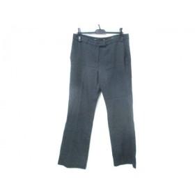 【中古】 ジョセフ JOSEPH パンツ サイズ40 L レディース グレー