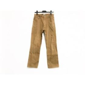 【中古】 ポールスミスジーンズ PaulSmithJEANS パンツ サイズ29 メンズ ブラウン