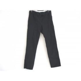 【中古】 ジョセフ JOSEPH パンツ サイズ34 M レディース ダークネイビー