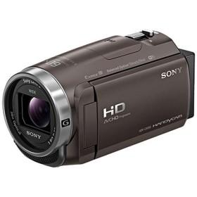 SONY HDR-CX680 (TI) ブロンズブラウン
