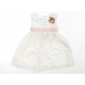 b997cf6ae014d  サマンサセイズ SamanthaSays ワンピース 80サイズ 女の子 USED子供服・ベビー服