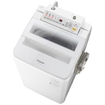 PANASONIC NA-FA70H6 ホワイト [全自動洗濯機 (洗濯7.0kg)]