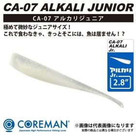 アルカリジュニア CA-07 加地ホワイトベイト コアマン
