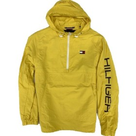 【TOMMY HILFIGER】 TOMMY POPOVER YELLOW【790】