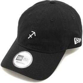 ニューエラ NEWERA ゾディアック 射手座 9THIRTY ZODIAC メンズ レディース キャップ 帽子 クロスストラップ NEW ERA BLACK ブラック系  12018979 SS19