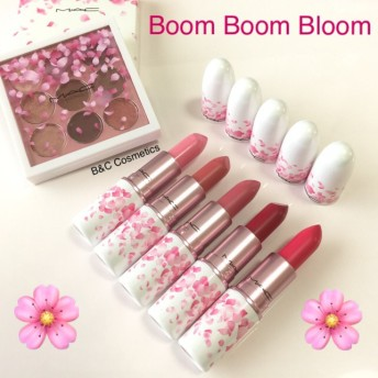 【国内配送 】MAC Boom Boom Bloom シリーズ登場 (全国送料無料)