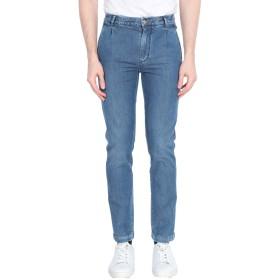 《期間限定セール開催中!》HEAVY PROJECT メンズ ジーンズ ブルー 29 コットン 98% / ポリウレタン 2%