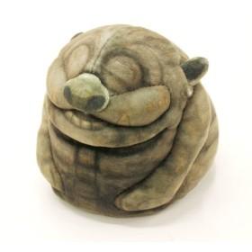 東寺のもちもち邪鬼ポーチ フェリシモ FELISSIMO【送料:450円+税】