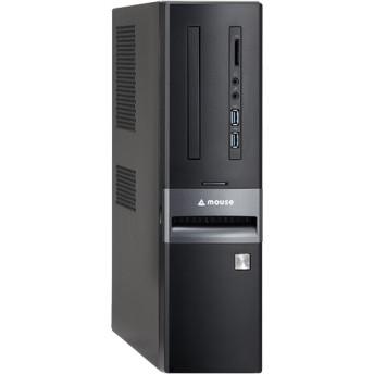 【マウスコンピューター】LUV MACHINES Slim iHS410BN[デスクトップPC]