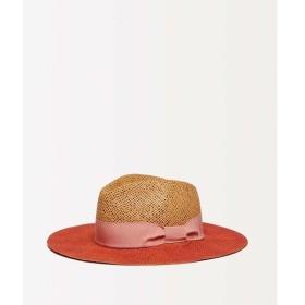[マルイ]【セール】配色ペーパーヤーンハット・帽子/シスレー レディース(SISLEY)