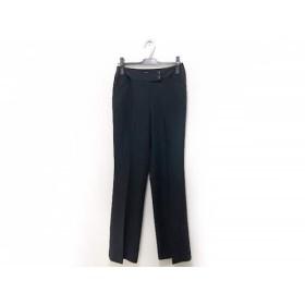【中古】 ビースリー B3 B-THREE パンツ サイズ63〜66 レディース 黒