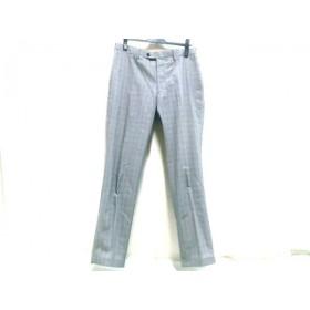 【中古】 ノーブランド パンツ サイズ79 メンズ グレー