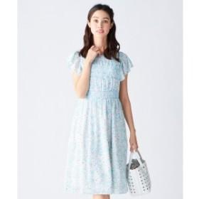 トッカ(TOCCA)/【洗える!】SPRING BOUQET ドレス
