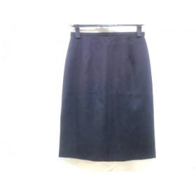 【中古】 ジェイクルー J.CREW スカート サイズ4 XL レディース 黒