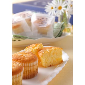 パティスリー イチリュウ 博多塩チーズケーキ 24個入