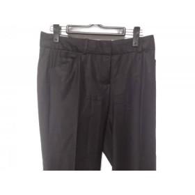【中古】 セオリー theory パンツ サイズ2 S レディース 黒
